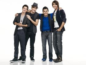 "Big Time Rush - ""City Is Ours"""