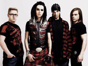 """Tokio Hotel - """"Mädchen aus dem All"""""""